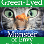 Slaying the Green-Eyed Monster of Envy by Jamie Rohrbaugh | FromHisPresence.com blog