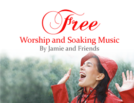 Free worship and soaking music