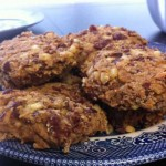 Kidney bean quinoa burgers