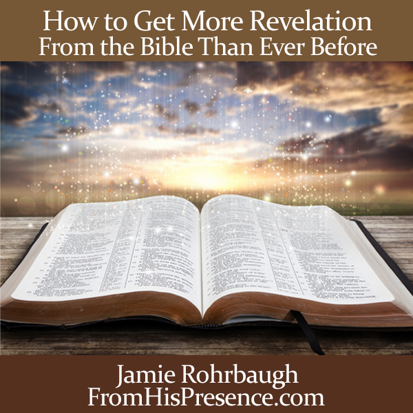 Quotes About Love Relationships: How To Get More Revelation From The Bible Than Ever Before