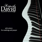 Keys of David solo piano by Jamie Rohrbaugh