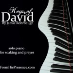 Keys of David cover art med jpg