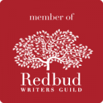 member of the redbud writers' guild
