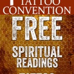 4 Things I Learned At the Tattoo Convention by Jamie Rohrbaugh FromHisPresence.com Blog