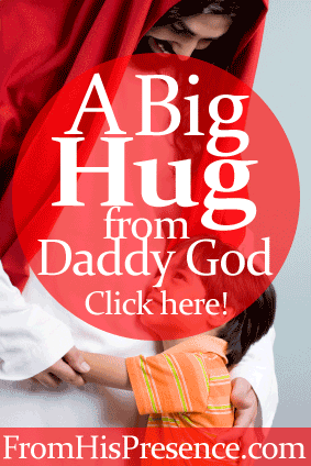 A-Big-Hug-From-Daddy-God