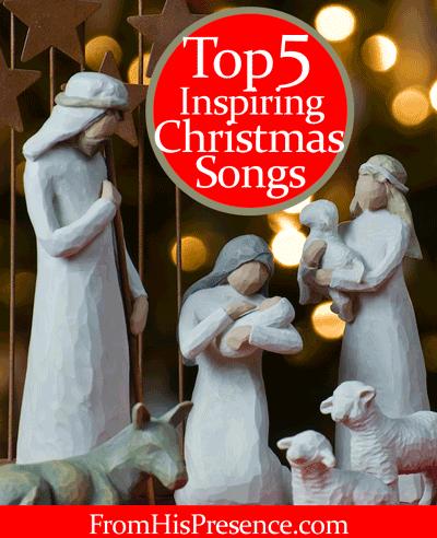 Top-5-Inspiring-Christmas-Songs