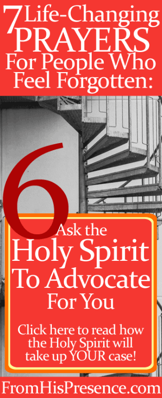 Advocate Holy Spirit | www.imgkid.com - The Image Kid Has It!