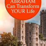 Free vlog: How the Blessing of Abraham Can Transform YOUR Life | By Jamie Rohrbaugh | FromHisPresence.com