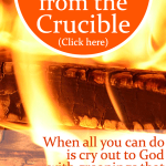 On Keening From the Crucible by Jamie Rohrbaugh | FromHisPresence.com