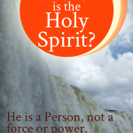 Who Is the Holy Spirit by Jamie Rohrbaugh   FromHisPresence.com