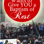 Azusa Now Impartation #2: Baptism of Rest