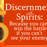 9 Power Gifts of the Spirit: Discerning of Spirits | by Jamie Rohrbaugh | FromHisPresence.com