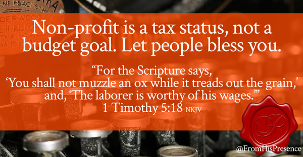 Nonprofit-is-a-tax-status