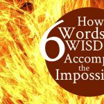 The 9 Power Gifts of the Spirit: How Words of Wisdom Accomplish the Impossible | by Jamie Rohrbaugh | FromHisPresence.com