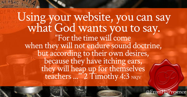 Using-your-website-you-can-say-what-God-wants-you-to-say