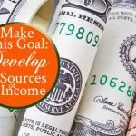 Develop 8 Sources of Income | by Jamie Rohrbaugh | FromHisPresence.com(R)