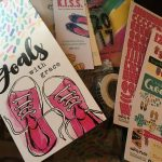 January Illustrated Faith Goals With Grace kit