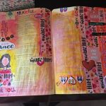 Bible journaling | Proverbs 31| Jamie Rohrbaugh