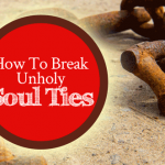 How To Break Soul Ties | by Jamie Rohrbaugh | FromHisPresence.com