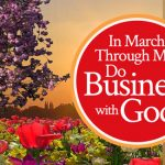 Do Business With God | FromHisPresence.com